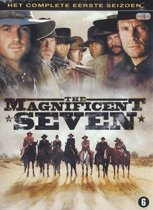 Magnificent Seven - Seizoen 1 (3DVD)