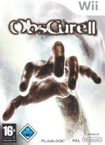 Obscure II (AKA Obscure: The Aftermath) /Wii