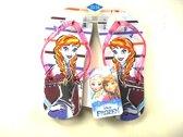 Frozen - Anna - flip - flop - Teenslippers - maat 31/32