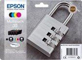 Epson 35 - Inktcartridge / Multipack
