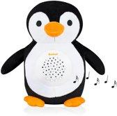 Baninni Babyprojector Pinguïn Zwart
