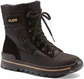 Olang Nadia nero snowboots dames (OLnadia84)