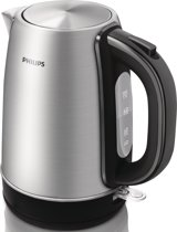 Philips HD9321/20 - Waterkoker - Zilver