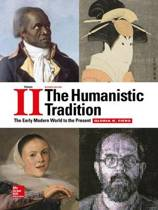 The Humanistic Tradition Volume 2