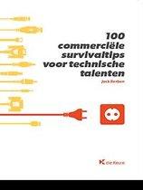 100 commerciële survivaltips voor technische talenten