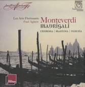 Madrigals Mantova Cremona Venezia