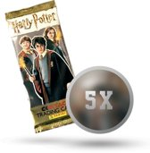 Harry Potter TCG Booster Bundel 5