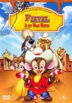 Fievel - Wilde Westen (dvd)