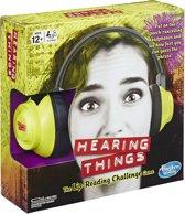 Hearing Things Alternate