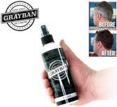 GrayBan Anti Grijs Haar Lotion200 ml Weg met grijze haren - Grijs haar tegengaan