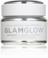 GlamGlow Supermud Clearing Treatment Masker - 50 ml
