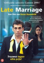 Late Marriage (dvd)