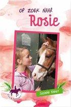 Lisa en Summer 7 Op zoek naar Rosie
