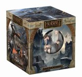 The Hobbit 3: The Battle Of The Five Armies (Extended Edition + Statue) (3D+2D Blu-ray)