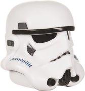 Star Wars 3D Sfeer Licht Stormtrooper Masker - 16 cm groot