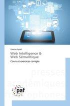 Web Intelligence Web S mantique