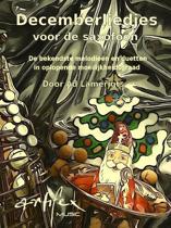 Decemberliedjes Voor De Saxofoon