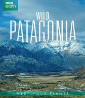 BBC Earth: Wild Patagonia (Blu-ray)