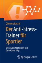 Der Anti-Stress-Trainer für Sportler