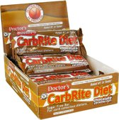 Universal Carbrite Diet Bars - 12 bars - Frosted Cinnamon