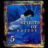 Spirits Of Nature 5