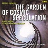 Garden Of Cosmic Speculat