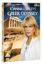 Joanna Lumleys Greek Odyssey