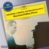 Originals: 24 Etudes Op.10 & Op.25