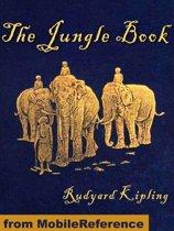 The Jungle Book (Mobi Classics)