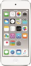 Apple iPod Touch 6 - 64GB - Wit & Zilver