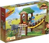 BanBao Safari Hangbrug - 6658