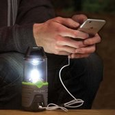 Nite Ize Radiant 300 Rechargeable LED LAMP Lantern R300RL-17-R8 Camping