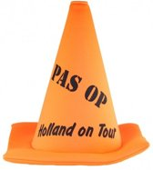 Oranje Succes Hoed Holland On Tour Pion