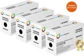 Huismerk 4X Premium Toner voor Brother TN3480 3430 Toners-kopen_nl