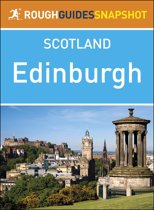 Edinburgh (Rough Guides Snapshot Scotland)