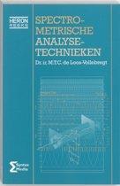 Heron-reeks - Spectrometrische analysetechnieken