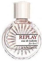 Replay For Her - 60 ml - Eau de Toilette