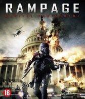 RAMPAGE 2 (BLU-RAY)