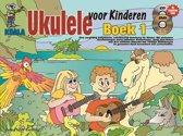Ukulele Voor Kinderen Boek 1