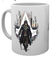 Assassin's Creed Syndicate Jacob - Mok