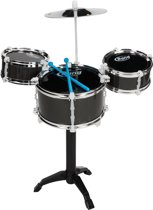 7-delig Speelgoed Mini Drumstel Jazz