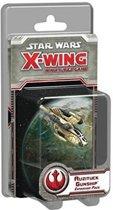 Star Wars X-Wing - Auzituck Gunship