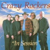 Crazy Rockers - In Session