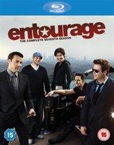 Entourage - Seizoen 7 (Blu-ray) (Import)