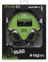 XHS-10 Gaming Headset