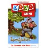 Loco Mini / De laarzen van Reus
