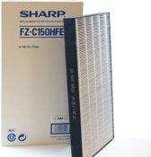 Sharp HEPA filter FZ-C150HFE voor luchtreiniger KC-C150E en KC-860EW.
