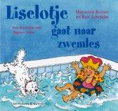 Liselotje gaat naar zwemles