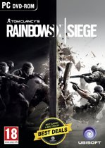 Rainbow Six: Siege - Windows