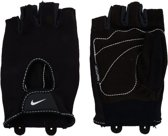 Nike Mens Fundamental Training Gloves - Sporthandschoenen -  Heren - Maat M - Zwart
